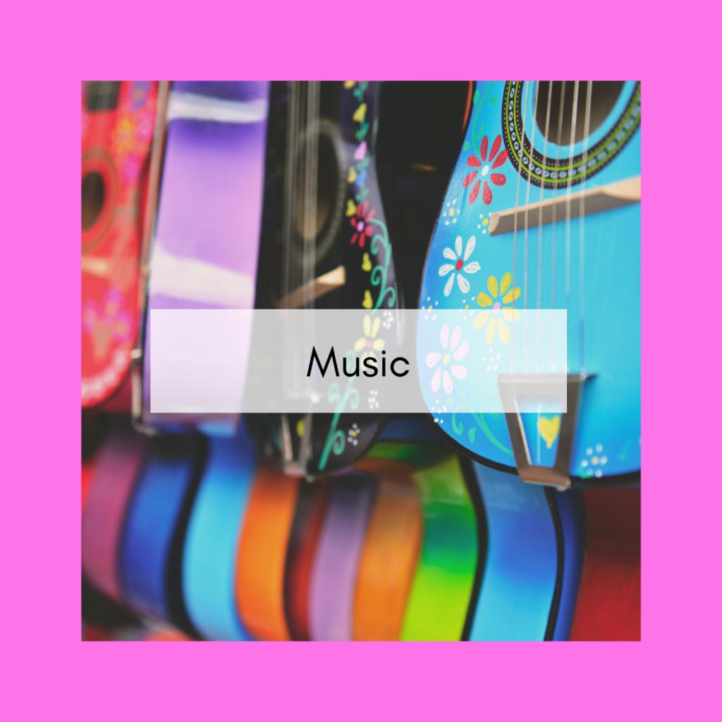 Music members