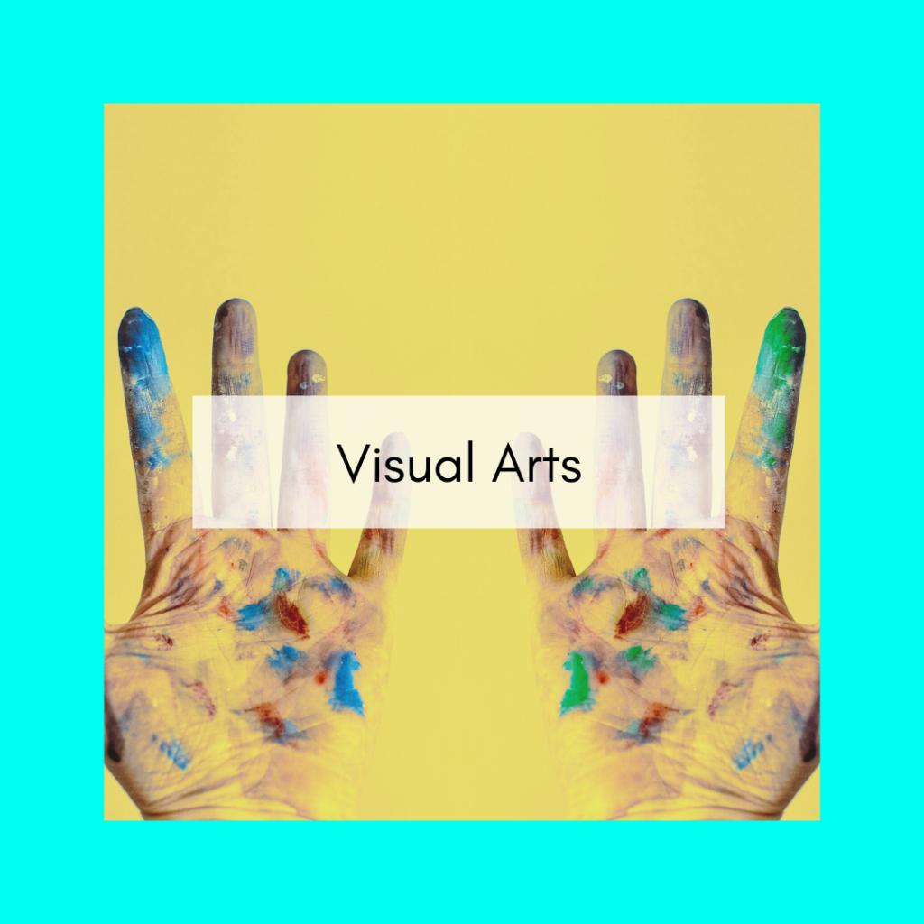 Visual arts members