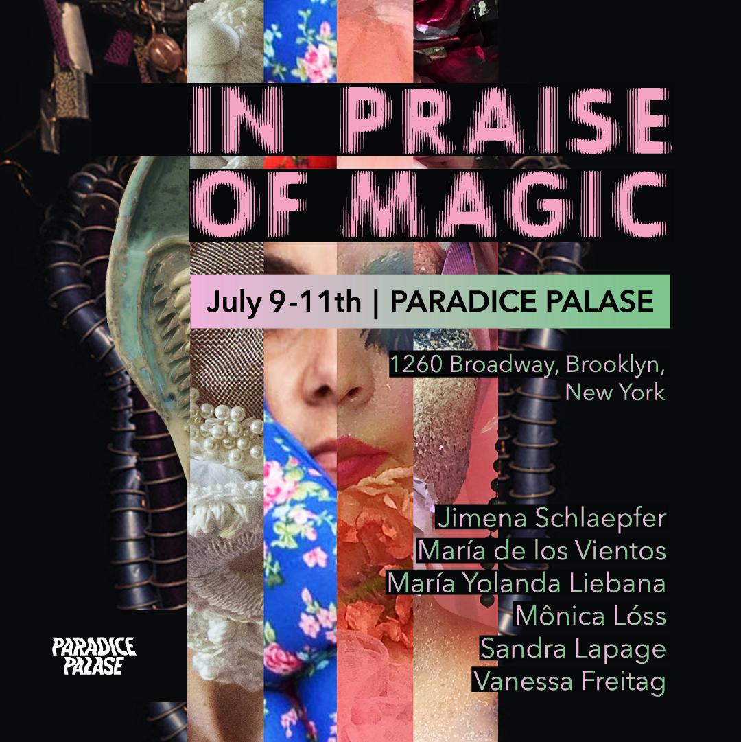 """""""In Praise of Magic"""""""
